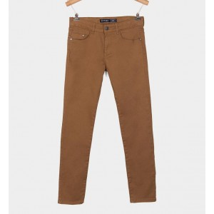 Pantalón Camel Skinny