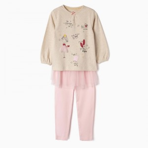 Pijama Bailarina