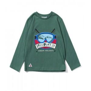 Camiseta Lois Verde