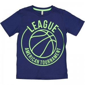 Camiseta LEAGUE AMERICAN