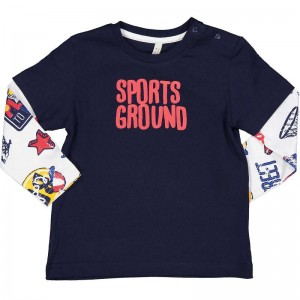 Camiseta SPORTS