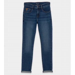 Jeans Slim Fit Denim oscuro