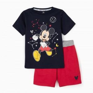 Conjunto Mickey de Algodón...