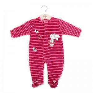 Pelele Pijama Cereza