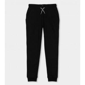 Pantalón de Algodón Negro