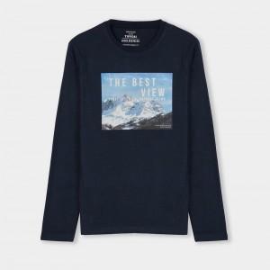 Camiseta Lucas